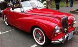 English Day At Cars In The Park The Bridgetown Blog