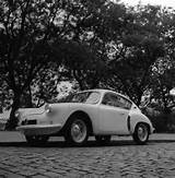 1955 Renault Alpine A106 Picture 92891