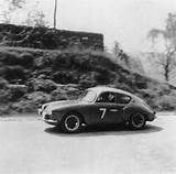 1955 Renault Alpine A106 Picture Pic92893