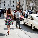 Mille Miglia 2015 Behind The Scenes Photo Gallery