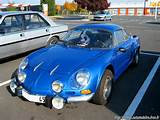 Alpine A110 Berlite 1800 06 Photo