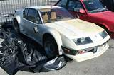 1984 Renault Alpine 310 V 6 One Of 663 Made