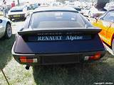 Wallpapers Renault Alpine A310 V6 Picture