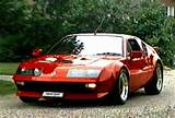 This Picture Shows Aslightly Modified 1980 Alpine A310v6 Of The First