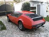 Photos Occasion Alpine A310 A310 V6
