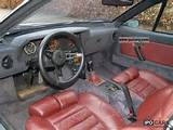 1980 Alpine A310 1980 Renault Alpine A310 Sports Car Coupe