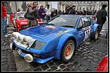 1984 Renault Alpine A 310 V6 Group 4 Picture