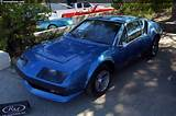 1978 Alpine Renault A310 News Pictures Specifications And Information