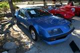 1978 Alpine Renault A310 News Pictures Specifications And