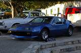 At 2007 Rm Auctions The 1978 Renault Alpine A310 With Chassis Number