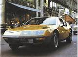 Pinterest Fra411 Classic French Car 1976 Alpine A310
