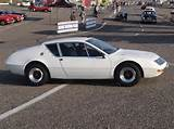 Classic And Vintage Cars 1972 Alpine Renault A310 1600ve