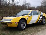 Alpine Renault A310 Ve 1600 For Sale 1972 On Car And Classic Uk