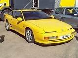 29 Alpine A610 Turbo 1991 95 Flickr Photo Sharing