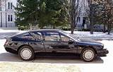 Extremely Rare 1991 Renault Alpine Gta V6 Turbo 2 2 Coupe