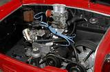Project 1959 Abarth 750 Allemano 1959 Abarth 750 Allemano Spider