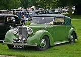 Ta14 Three Position Drophead Coupe Convertible Px 1948