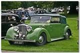 Alvis Ta14 Carbodies Dhc Alvis Ta 14 Carbodies Dhc Developed From