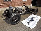 Alvis Ta 14 Chassis For Sale 1947