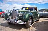 Alvis Ta 21 Dhc Convertible 1953 8639 Flickr Photo Sharing