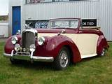Alvis Ta 21 Dhc 1953 For Sale On Car And Classic Uk C496135