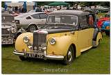 Alvis Ta21 Front Alvis Ta 21 In 1950 The Ta14 Was Replaced By The