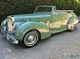 Classic 1951 Alvis Ta21 Drophead Coupe By Tickford For Sale Classic