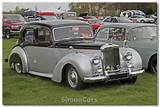 Alvis Ta21 Fronts Alvis Ta 21 Mulliner Saloon In 1950 The Ta 21