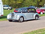 Alvis Ta21 1952 Flickr Photo Sharing