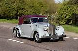 Alvis Car And Engineering Pany Ltd