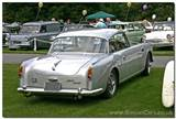Alvis Tc108g Graber Special Hermann Produced Many Different