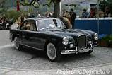 Alvis Tc 108 G Has A Very Beautiful Car