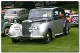 Alvis Tc21 Grey Lady Front Alvis Tc21 100 Grey Lady The Tc 21 100