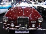 This Car Is A Td21 Series I 1959 1962 Series Ii 1962 1963