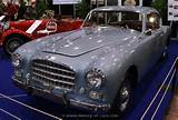 Alvis Built 757 Tc21 100 Including 16 Graber Bodys 8 Convertibles