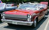 Description 1966 Amc Ambassador Red Convertible In Md