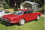 Abarth 2400 Allemano Coup 1962 Pictures