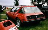 Description Amc Gremlin Xp 1974 Concept Car Kenosha Show