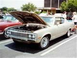Another Matador1 1972 Amc Matador Post