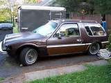 Amc Pacer Wagon Gremlingts S 1979 Amc Pacer