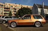 Amc Pacer Wagon Amc Car Technical