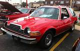 1977 Amc Pacer Wagon Car Tuning