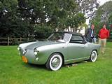 1959 Abarth 750 Gt Zagato Images Information And History Record
