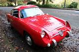 Abarth 500 Gt Coup Zagato S2 1958 Pictures