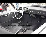 1957 Abarth 500 Coup Pininfarina Related Infomationspecifications
