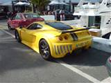 Ascari A10 One Of The Worlds Fastest Cars