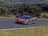 Ascari Ecosse Wallpapers