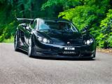 Ascari Kz1 R The Supercars Specification Price Wallpaper Engine