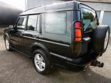 2004 Used Land Rover Discovery Auction Grade 4 0 Suv From Japan