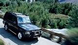 Image Credit Land Rover 2004 Land Rover Discovery Information